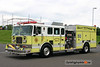 Falls Township Engine 30: 2009 Seagrave 1500/500