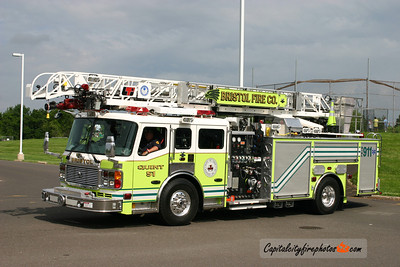 Bristol Quint 51: 2006 ALF Eagle/LTI 2000/400 75'