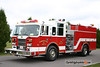 Bowmanstown Engine 211: 1995 Pierce Dash 1500/500