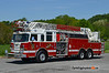 Lake Harmony Ladder 17: 2009 Pierce Arrow XT 2000/525 100'