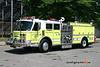 Aquashicola Engine 112: 1990 American LaFrance Century 1500/500