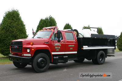 Lansford Brush 1542: 1991 Ford/AFC