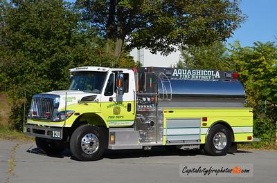 Aquashicola Tanker 131: 2014 International/4 Guys 750/2000