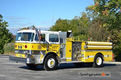 East Whiteland Engine 5-1: 1969 Hahn 1250/500