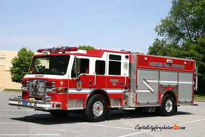 Goshen Engine 56: 2010 Pierce Velocity 'PUC' 1500/750/40