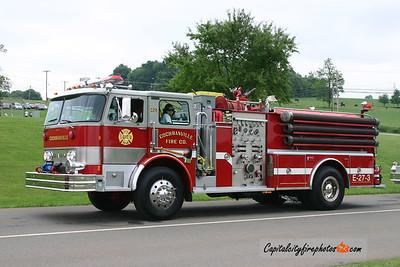 Cochranville Engine 27-3: 1983 Hahn 1250/1000