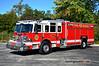 Boothwn Fire Co. (Upper Chichester Township) Rescue 40: 2013 Pierce Arrow XT 1500/500