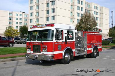 Briarcliffe Engine 75-2: 1996 Ferrara Invader 1250/500