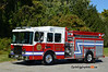 Collingdale Engine 42: 2011 HME/Ferrara1500/750
