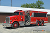 Bainbridge Tanker 71: 2001 Peterbilt/New Lexington 1750/750/40