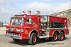 Bart Township X-Tanker 5-1: 1981 Ford/Pierce 1000/2500
