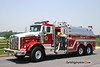 Bart Township Tanker 5-1: 2007 Kenworth/Pierce 2000/3000