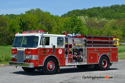 Bareville Engine 3-1-1: 1989 Pierce Lance 1750/1250