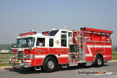 Bird-In-Hand Engine 4-1-1: 2000 Pierce Lance 2250/900/50
