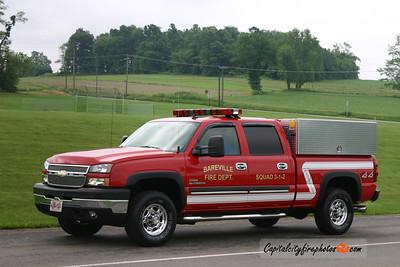 Bareville Squad 3-1-2: 2006 Chevrolet
