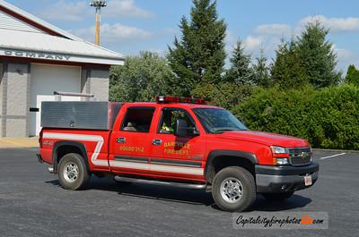 Bareville Fire Co., Leola Squad 31-2: 2006 Chevrolet