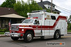 Eastern Salisbury X-Rescue 20-41: 1989 Ford/E-One
