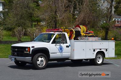 Fountain Hill Attack 3471: 2008 Chevrolet 250/300