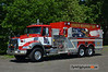 Lower Milford Tanker 1321: 2009 Mack Granite/KME 1500/3000/50