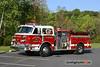 Ashley Engine 111-2: 1979 American LaFrance 1500/500 (X-Livingston, NJ and Nanticoke, PA)