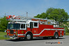 Freeland Truck 136: 1998 Seagrave 100' (X-Morrisville, PA)