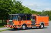 Germania Fire Co., Duryea Engine 126-1: 2018 E-One Typhoon 1500/780