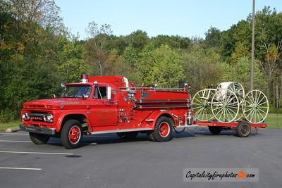 Ashley Engine 101-3: 1968 GMC/Howe 300/250
