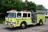 Harwood Engine 192: 1984/90 Pierce Arrow 1500/500