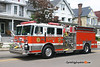 Freeland Engine 54: 1992 Seagrave 2000/500