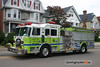 Hazle Township Engine 102: 2003 KME 2250/750