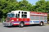 Stroud Township Rescue 37-6: 2009 Spartan/Rescue 1