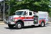 Stroud Township Engine 37-2: 2007 International/KME 1000/500