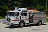 Black Rock Engine 99-2: 2002 KME Renegade 1750/750