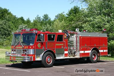 Colmar X-Engine 12: