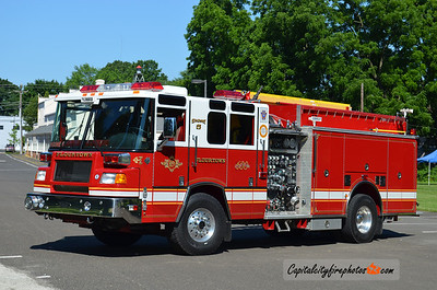 Flourtown Engine 6: 2000 Pierce Quantum 1750/1000