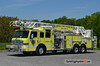Linfield Quint 51: 2011 Pierce Velocity 2000/500 105'