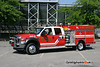 East Allen QRV 4642: 2008 Ford F-550/Pierce 500/250