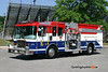 Lehigh Township Engine 4712: 1998 HME/Central States 2000/1000/10