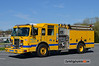 Nancy Run (Bethlehem Township) Engine 1412: 2003 Pierce Dash 1500/750