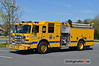 Nancy Run (Bethlehem Township) Engine 1411: 2008 Pierce Dash 1500/750/50