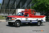 Lehigh Township Attack 4742: 1997 Ford F-350 ?/300