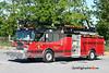 Hecktown Engine 5311: 2010 Spartan/4 Guys 1500/500 50' Snozzle