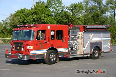 Chinchilla Engine 2: 2005 Spartan/Crimson 2000/750