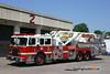 Harrisburg X-Tower 3: 2002 KME 1500/130 95'