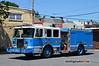 Lebanon (Liberty Fire Co.) Engine 19: 2015 KME Predator Panther 1500/500
