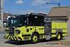 Coatesville (Chester Co.) Engine 41: 2011 Spartan Metro Star/Custom Fire Apparatus 1500/500