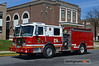 Allentown City (Lehigh Co.) Engine 14: 2009 KME Predator 1500/750
