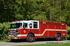 Edgewood Rescue 137: 2007 Pierce Dash 250/250