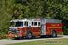 Penn Hills #1 (Lincoln Park) Squad 221: 1992 Pierce Lance 1250/750/30 (X-Oxford, PA)
