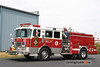 Hollidaysburg Engine 1012: 1989 Pemfab 1500/750